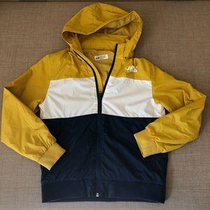 H & M rain/wind Jacket 8-10Y